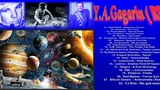 Gagarin Space RIP synthspace Collection