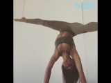 SLs Strong Fitness Moment - STRONG FLEXIBLE Girls