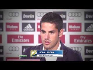 Ла Лига сезон 13/14 Неделя 1 Превью    La Liga 13 14 Week 01 Preview