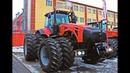 Самый мощный трактор Беларус МТЗ 4522. Преимущества и недостатки