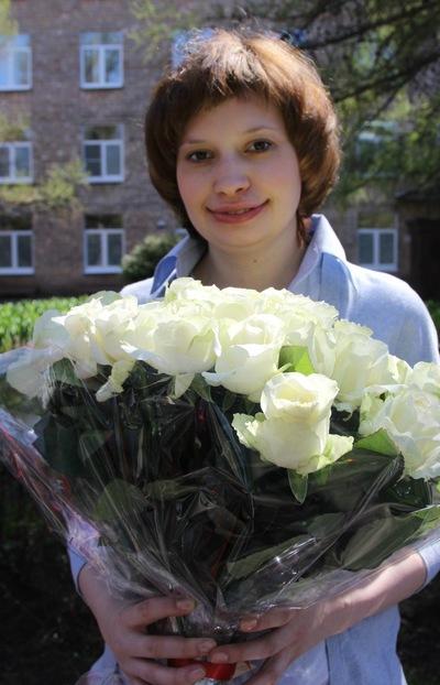 Анна Ковалёва, 6 декабря 1983, Москва, id138668203