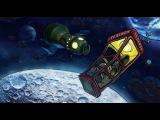 «Белка и Стрелка: Лунные приключения» (2013): Трейлер №2 / http://www.kinopoisk.ru/film/655729/