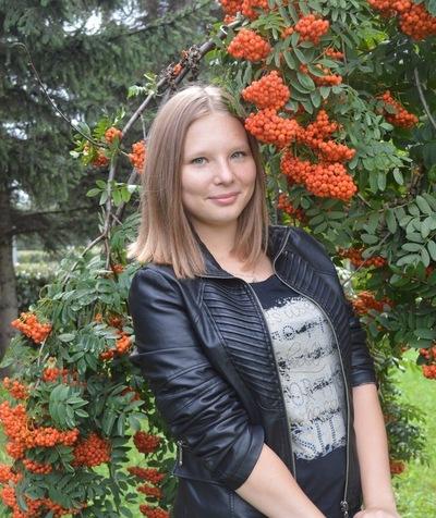 Екатерина Полякова, 13 апреля , Бийск, id141340754