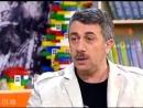Туберкулёз и вакцинация БЦЖ - Школа доктора Комаровского