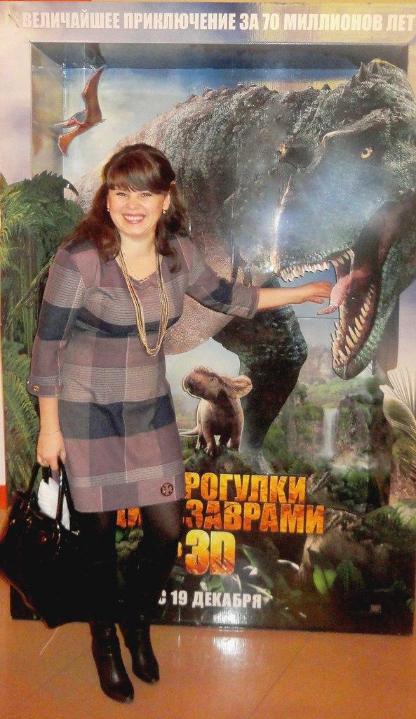 Инна Овсянникова, Стерлитамак - фото №4