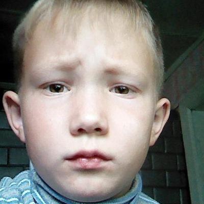 Лена Мелюк, 28 мая , Минск, id186611357
