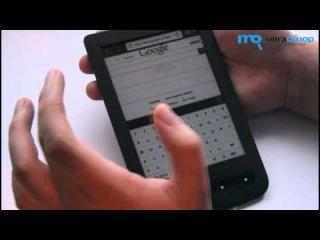 Обзор PocketBook 624