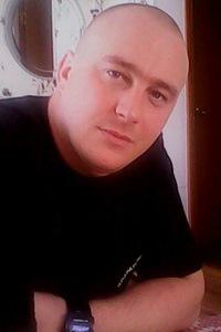 Алексей Цымбалов, 5 декабря , Нальчик, id209626888