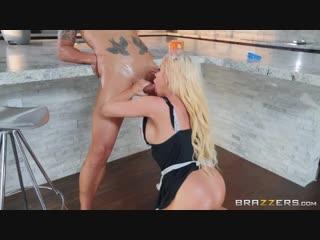 Nikki Delano & Alex Legend  ( порно. секс. анал. BRAZZERS )
