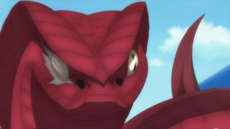 Boruto Naruto Next Generations - 81 серия [русская озвучка от Ban Sakura].