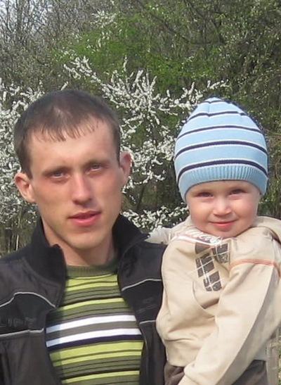 Ваня Скрипчук, 21 апреля 1991, Вижница, id196807455