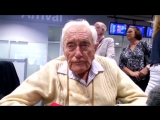 104-летний австралийский ученый совершил эвтаназию Дэвид Гудолл принял такое решение, так как устал ждать смерти.