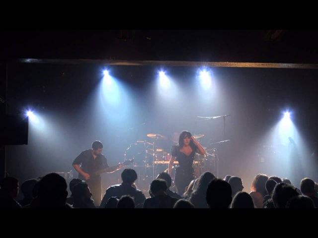 KELLS live @t Chateauroux 9 cube 03-11-2012