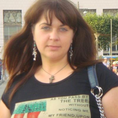 Ольга Карина, 8 декабря 1979, Тамбов, id202728376