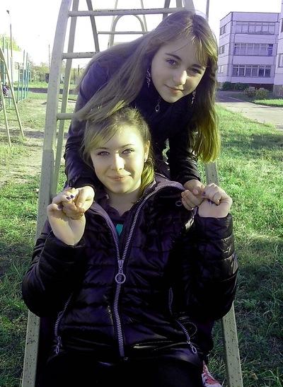 Таня Духовнова, 22 января , Брест, id151481833