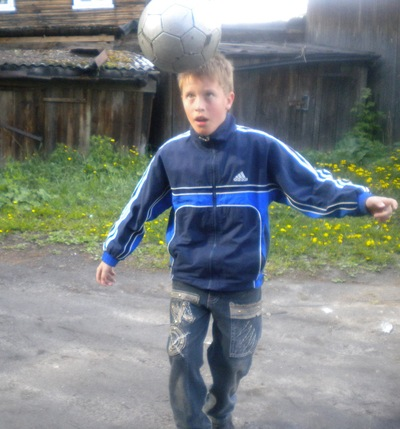Василий Милохин