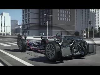 Изобретение НЕ ДЛЯ ПРОСТЫХ СМЕРТНЫХ. Эту технологию ХОТЕЛ БЫ видеть в своём автомобиле КАЖДЫЙ...