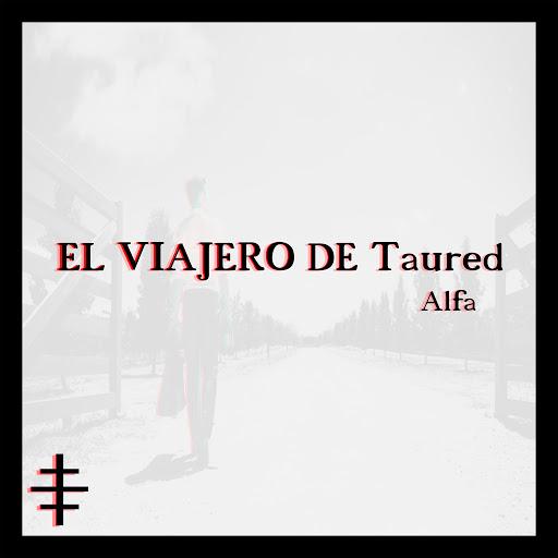 Альфа альбом El Viajero de Taured