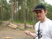 Алексей Сорокин, 4 декабря 1991, Санкт-Петербург, id37295785