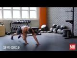 52 лучших упражнения для рельефа и прокачки тела // STRONG DIVISION