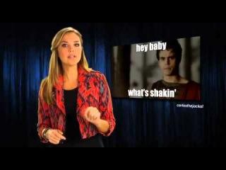 Дневники вампира - Rehash - Обзор 3 серии 5 сезона