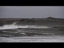 Северо-восточное побережье Таймыра. Бухта реки Эльга, неподалеку от мыса Амундсена. Пережидаем шторм.