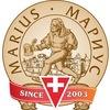 Ресторан Мариус/Марата 11