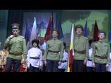 80 ЛЕТ РОСТОВСКОЙ ОБЛАСТИ ФИНАЛ ДАНИЛ СКОРОХОДОВ
