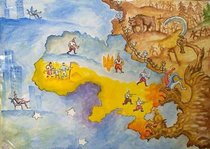 Грызлов обвинил Киев в срыве договоренностей об отводе тяжелого вооружения на Донбассе - Цензор.НЕТ 2033