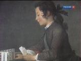 140.В музей без поводка - Жан-Батист Шарден.