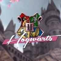Хогвартс   Гарри Поттер