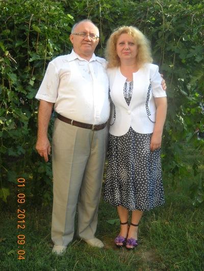 Светлана Рубаненко, Одесса, id196812744