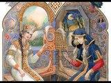 Богини Доля и Недоля, Лакшми и Алакшми. Цикл Божественные Матери. Древогор и Ведана