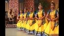 Sridevi Nrithyalaya Bharatanatyam Dance Oothukadu Venkata Kavi's Madhava Panchakam Full Video