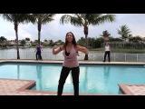 Grupo Treo - Te Gusta (Zumba Sandra Fitness)