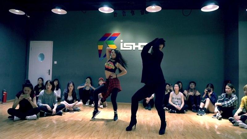 Tinashé This Feeling Choreography | Heels Choreography from Jazz Kevin Shin