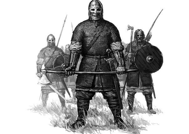 viking - battle for asgard sammleredition