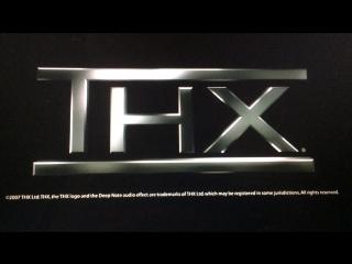 THX Amazing Life PAL toned logo