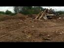 Планировка участка после сноса строения