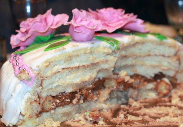 Некрасивые торты фото