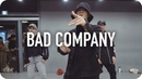 Bad Company ASAP Rocky ft BlocBoy JB Junsun Yoo Choreography