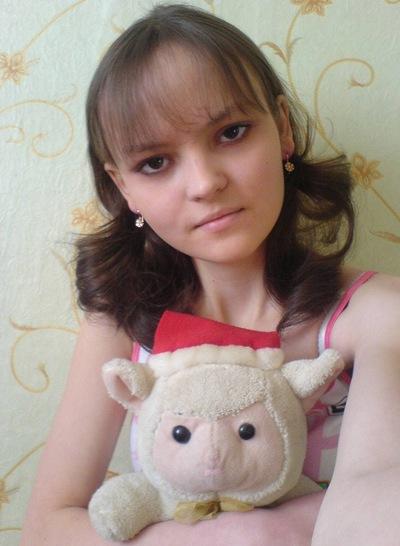 Катина Ноговицына, 28 января 1991, Муром, id225207065