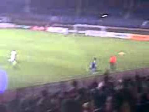 Armenia 0-2 Bosnia. FAF -amot