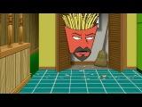 ATHF (Aqua Teen Hunger Force) | Команда Фастфуд - 3 сезон 7 серия