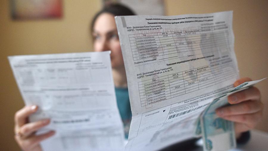Двухэтапная индексация тарифов ЖКХ ждет россиян в 2019 году