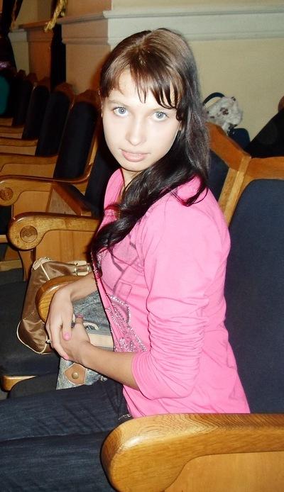 Ольга Панова, 15 декабря , Бийск, id122403057