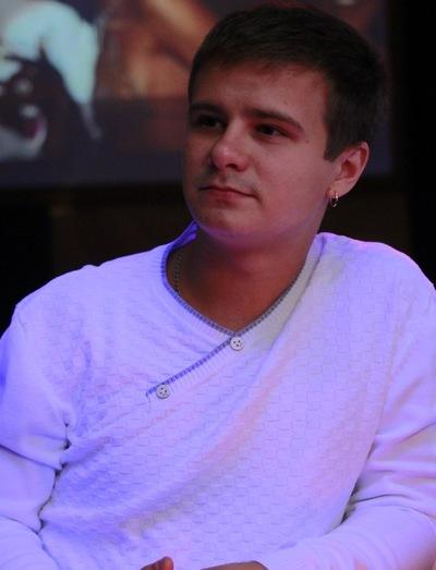 Евгений Белов, 12 апреля 1993, Пенза, id31942621