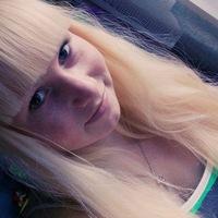Екатерина Кустова, 23 октября 1996, Грязовец, id134980697