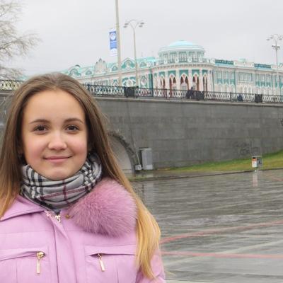 Виктория Махнёва, 11 января , Киров, id113961325