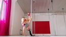 Handstand combo from Svetlana Yurchak